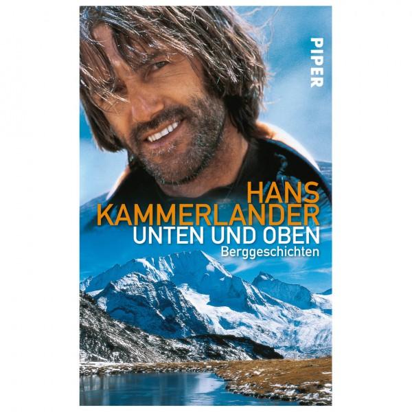 Piper - Unten und oben - Hans Kammerlander