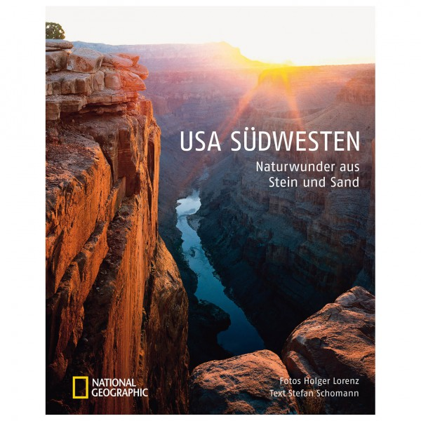 National Geographic - USA Südwesten