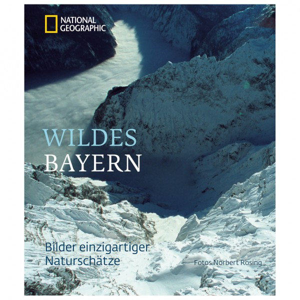 National Geographic - Wildes Bayern