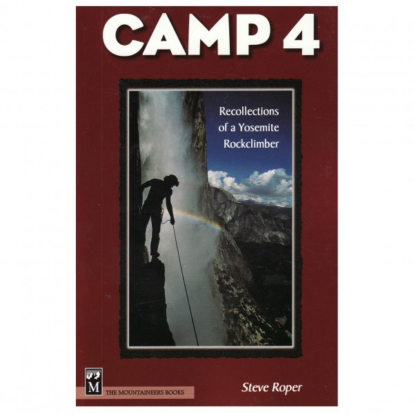 The Mountaineers - Camp 4