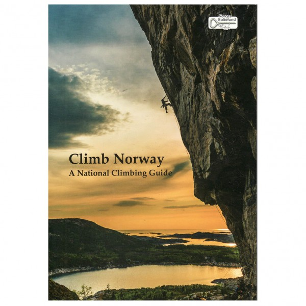 Runar Carlsen & Lin Veronica Wagelid - Climb Norway