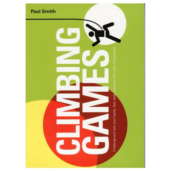 Paul Smith - Climbing Games