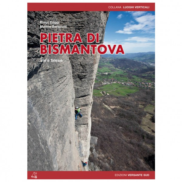 Versante Sud - Pietra Di Bismantova - Kletterführer