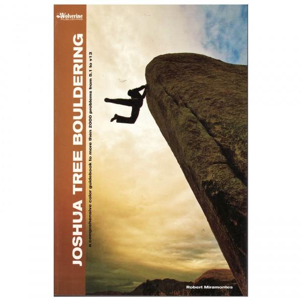 Wolverine Publishing - Joshua Tree Bouldering