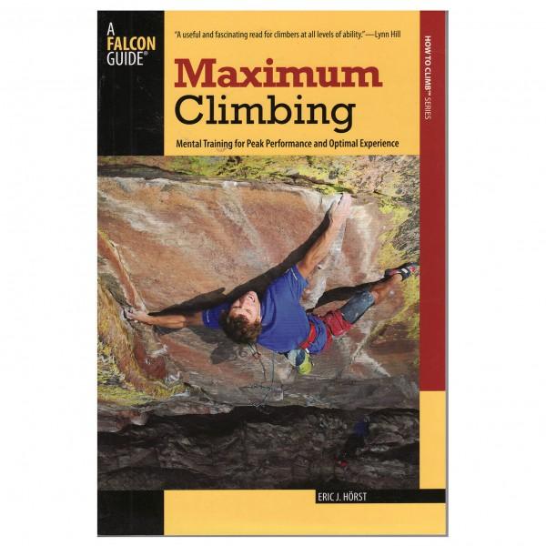 Eric J. Horst - Maximum Climbing