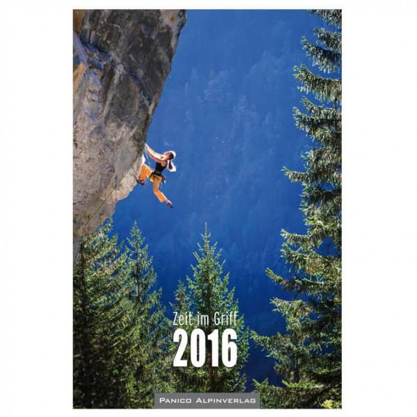 Panico Verlag - Zeit im Griff 2016 - Kalenders