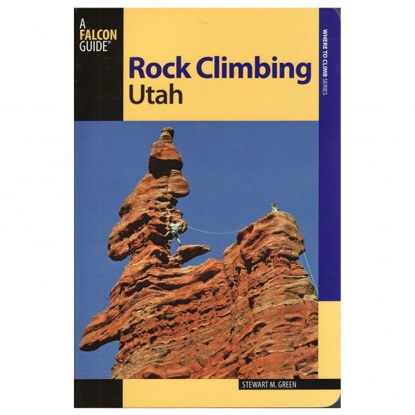 Stewart M. Green - Rock Climbing Utah - Klatreguide