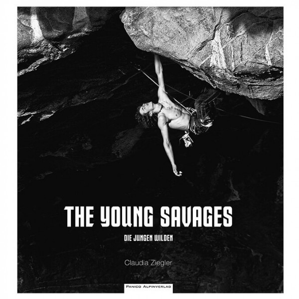 Panico Alpinverlag - The Young Savages - Fotobøger og comics