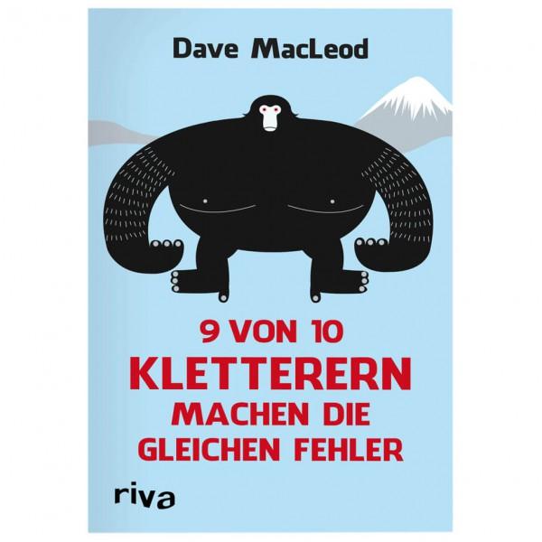 Riva Verlag - 9 von 10 Kletterern machen die gleichen Fehler