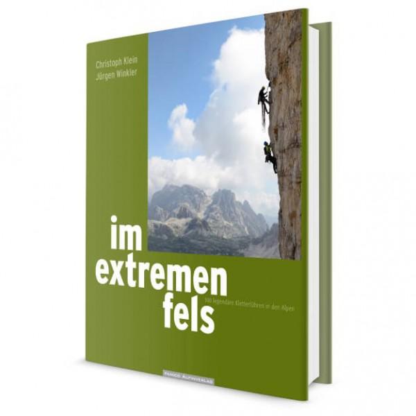 Panico Alpinverlag - Im extremen Fels