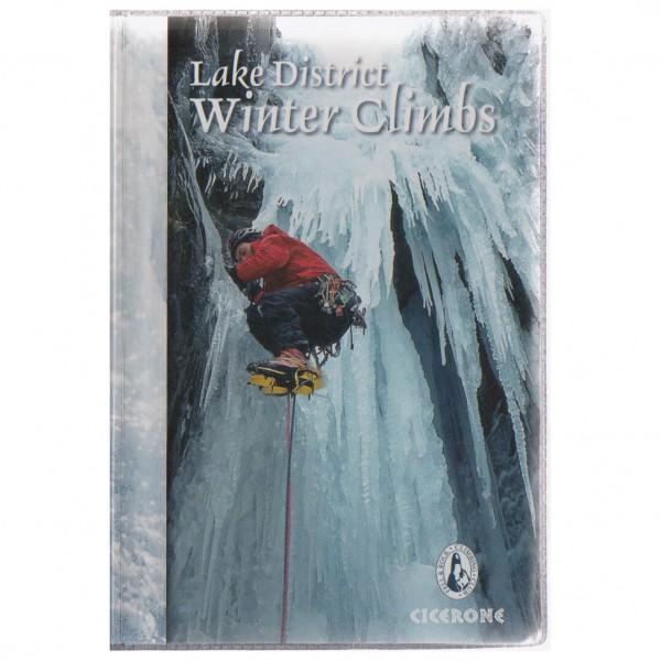 Cicerone - Lake District Winter Climbs - Isklättring förare