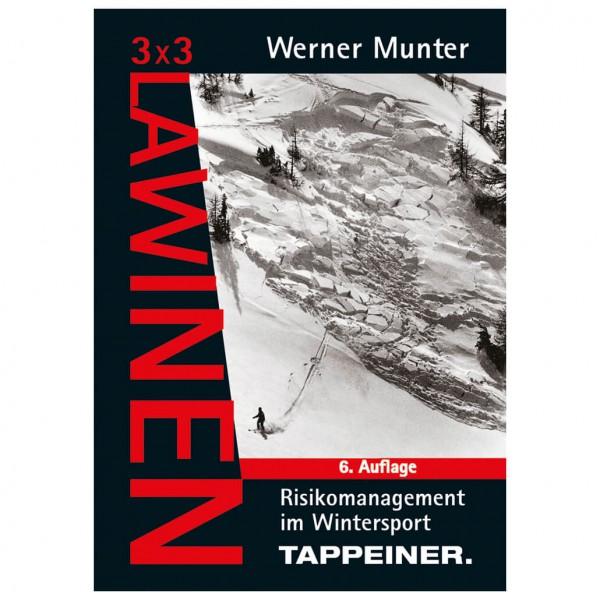 Tappeiner - 3x3 Lawinen