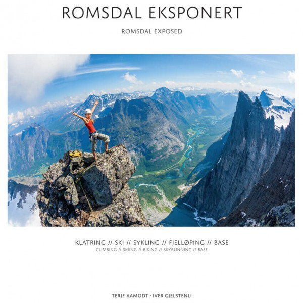 Fri Flyt - Romsdal Exposed - Skitourgidsen