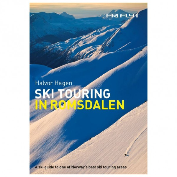 Fri Flyt - Romsdalen - Skitourgidsen
