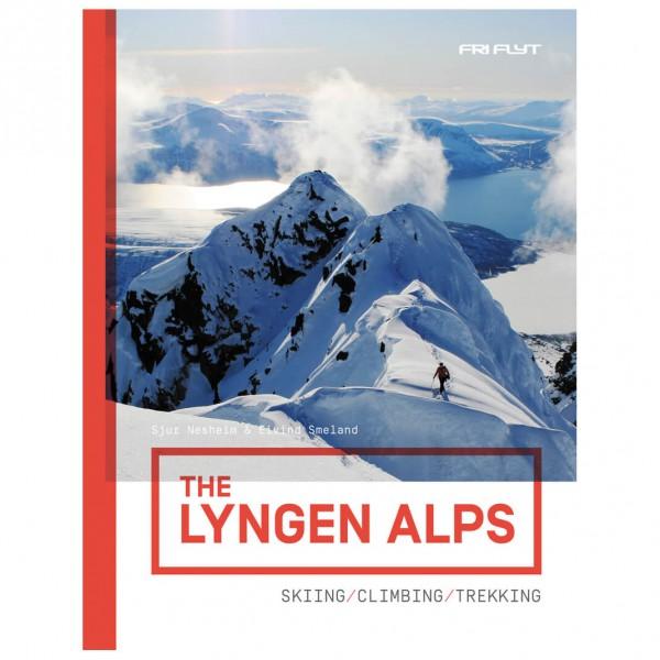 Fri Flyt - The Lyngen Alps - Skiturguides