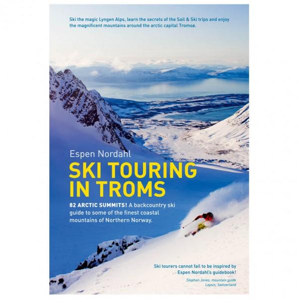 Fri Flyt - Troms - Ski Touring in Troms - Toerskigids