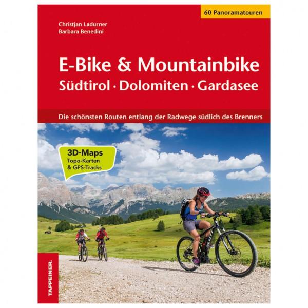 Tappeiner - E-Bike – Mountainbike - Cykelguides
