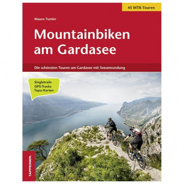 Tappeiner - Mountainbiken am Gardasee - Radführer