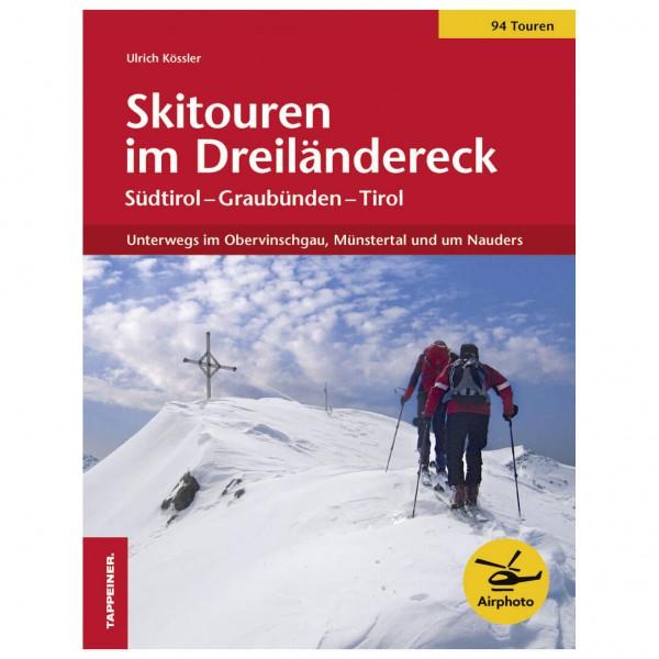 Tappeiner - Skitouren im Dreiländereck - Skiturguides