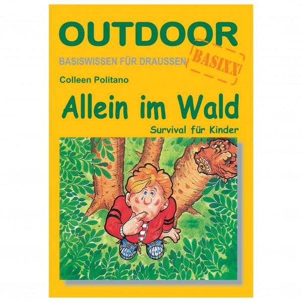 Conrad Stein Verlag - Allein im Wald