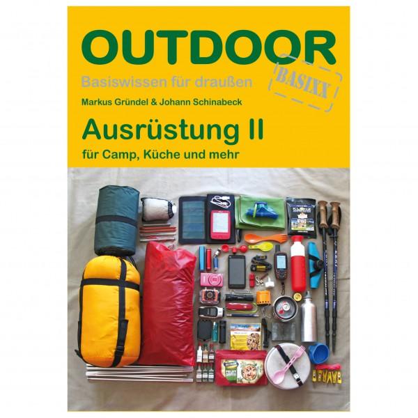 Conrad Stein Verlag - Ausrüstung II