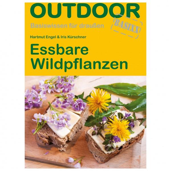 Conrad Stein Verlag - Essbare Wildpflanzen