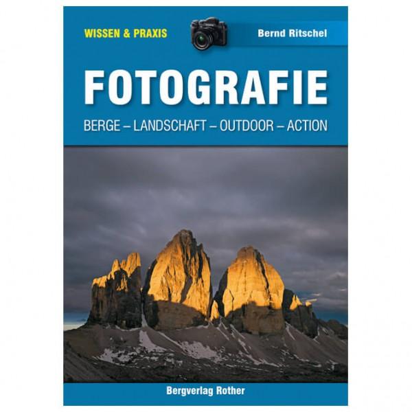 Bergverlag Rother - Fotografie
