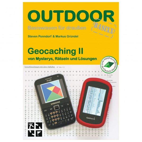Conrad Stein Verlag - Geocaching II