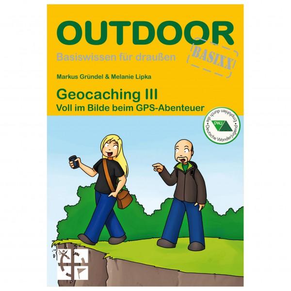 Conrad Stein Verlag - Geocaching III