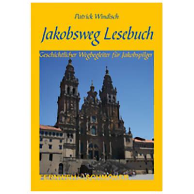 Conrad Stein Verlag - Jakobsweg Lesebuch