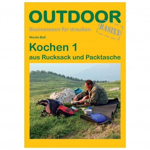 Conrad Stein Verlag - Kochen 1