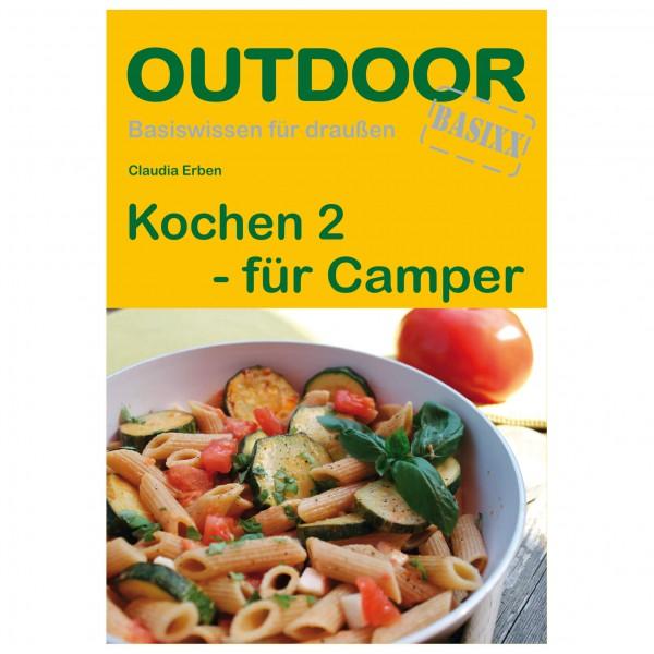 Conrad Stein Verlag - Kochen 2