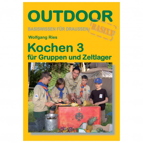 Conrad Stein Verlag - Kochen 3