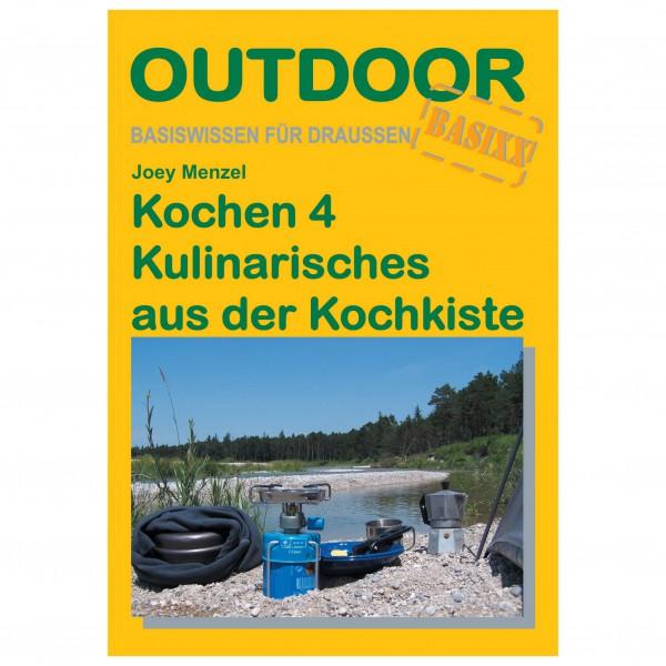 Conrad Stein Verlag - Kochen 4