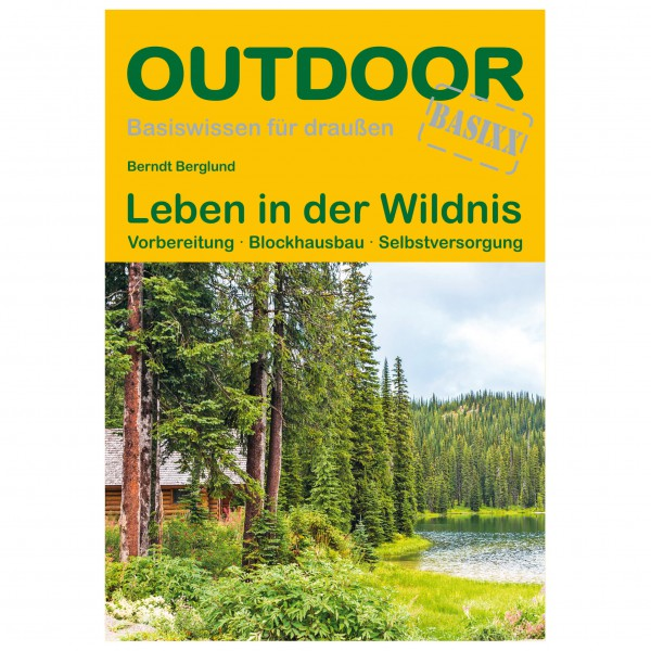Conrad Stein Verlag - Leben in der Wildnis