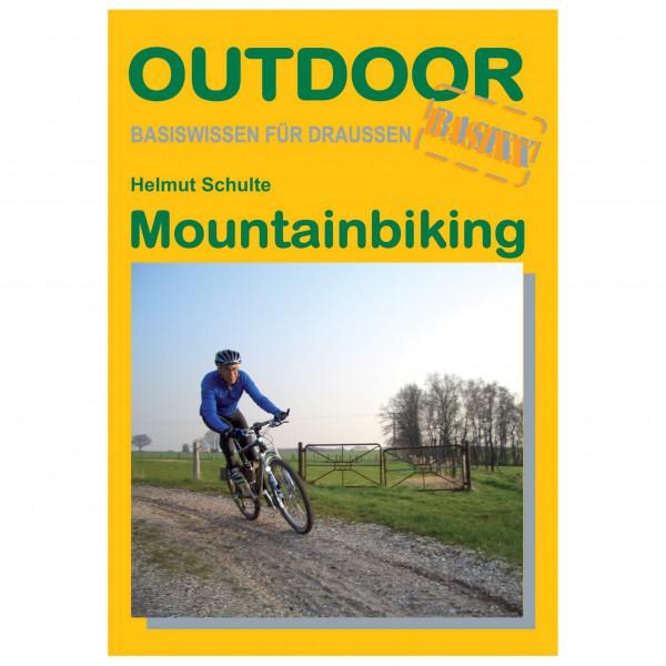 Conrad Stein Verlag - Mountainbiking