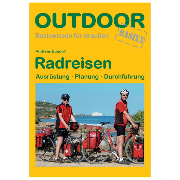 Conrad Stein Verlag - Radreisen