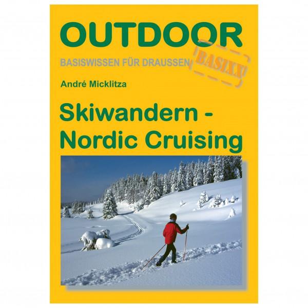 Conrad Stein Verlag - Skiwandern - Nordic Crusing