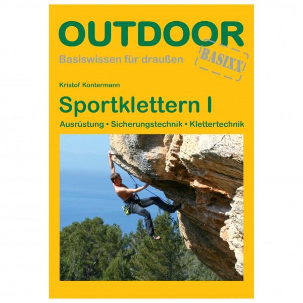 Conrad Stein Verlag - Sportklettern I