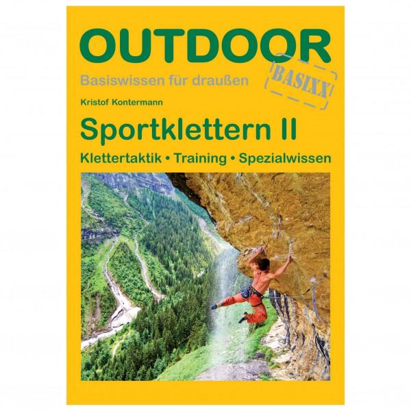 Conrad Stein Verlag - Sportklettern II