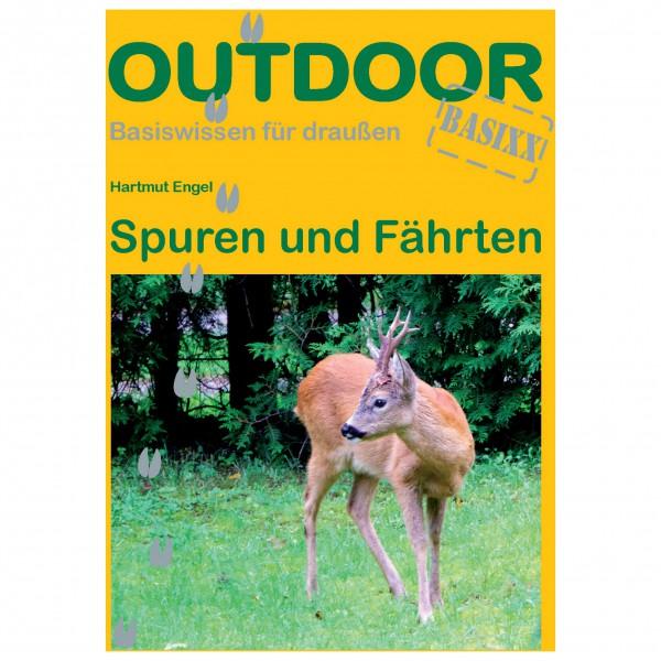 Conrad Stein Verlag - Spuren und Fährten