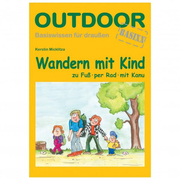Conrad Stein Verlag - Wandern mit Kind