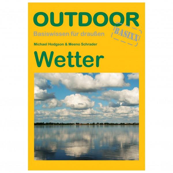 Conrad Stein Verlag - Wetter
