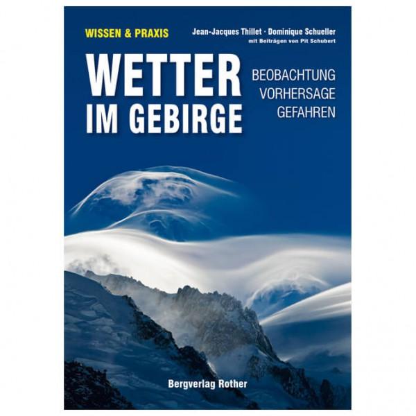 Bergverlag Rother - Wetter im Gebirge