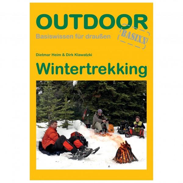 Conrad Stein Verlag - Wintertrekking