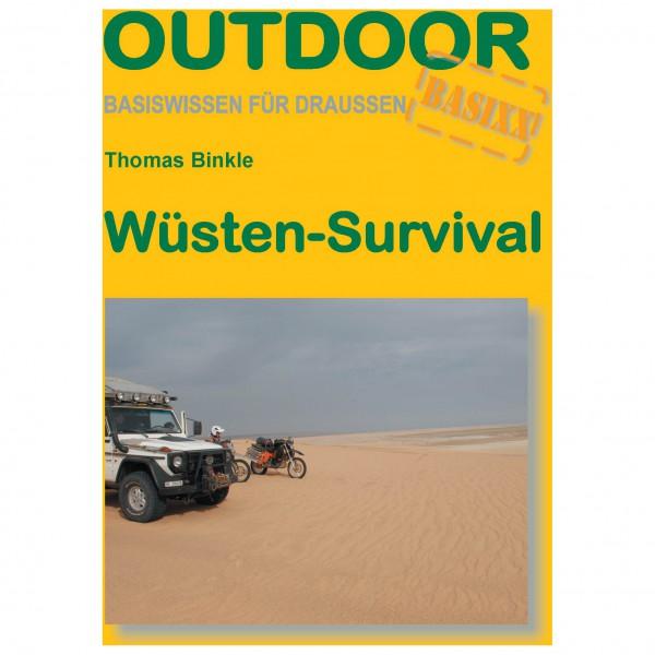 Conrad Stein Verlag - Wüsten-Survival