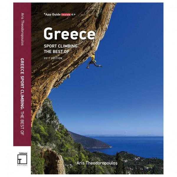 Vertical Life - Greece Sport Climbing - Guías de escalada