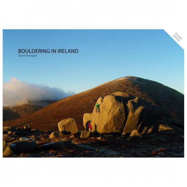 Vertical Life - Bouldering in Ireland - Guías de boulder