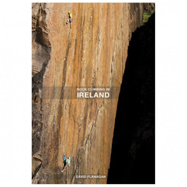 Vertical Life - Rock Climbing in Ireland - Kiipeilyoppaat