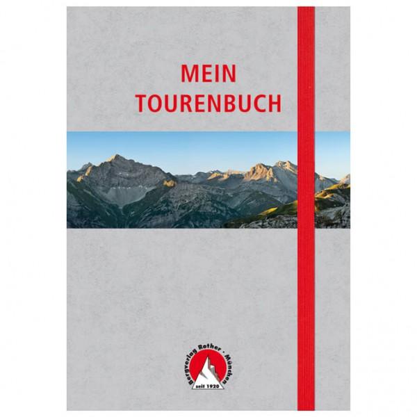 Bergverlag Rother - Mein Tourenbuch